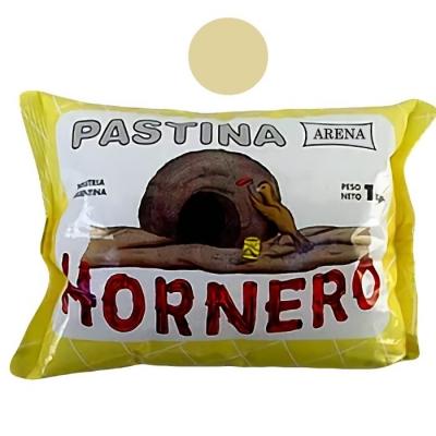 Pastina Hornero Arena 1kg
