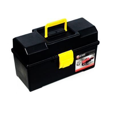 Caja De Herramientas 16.5'' Tapa Baja Plastica Kasse