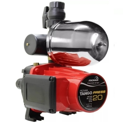 Rowa Presurizador Tango Press 20 220v T2 Ar