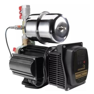 Rowa Presurizador Max Press 30 Vf 220v Ar